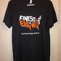 Wartburg College Waverly Ia Graphic T Shirt Size Medium   Photo