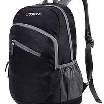 Water Resistant Backpack Rain Travel Camping School Hiking Bag Fishing Cycling Photo