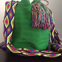 Wayuu Bag Photo