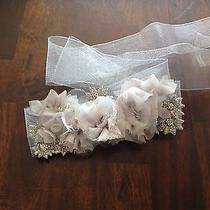 Wedding Belt - Vera Wang Photo