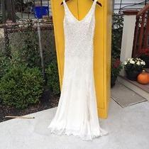 Wedding Dress Sue Wong Size 12 Photo