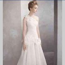 Wedding Dress Vera Wang Photo