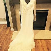 Wedding Dress Vera Wang Photo
