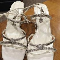 Wedding Shoes Special Occations Tiffany 10b New in Box Photo
