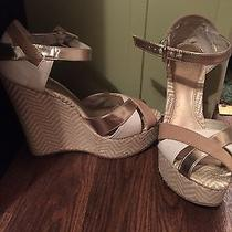 Wedges Size 8 Price Reduced Photo