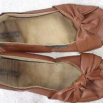 Well Worn Flats Womens Shoes Photo