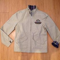 Wesc Jacket Small S We Are the Superlative Conspiracy Sweden Jasper Clean Photo