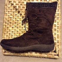 Wester Chief Suede Chloe Boots 11 Photo