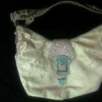 Western Style Pink Purse Photo