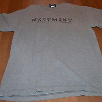 Westmont College - T Shirt - Men's Medium Photo