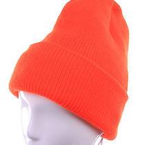 Wetzel Watch Hat Men Brite Orange 100773824 Carhartt Photo