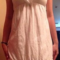 White Billabong Dress Photo