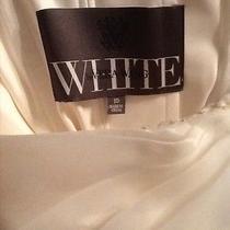White by Vera Wang Wedding Dress Photo
