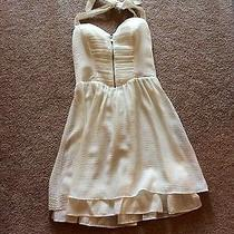 White Dress From Guess Photo