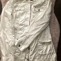 White House Black Market Jacket in Blush Size 00 Photo
