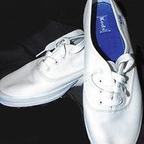 White Keds Size 7 Photo