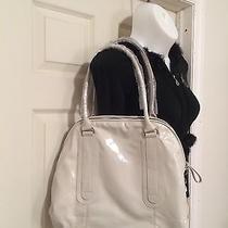 White/off - White  Large Avon Handbag Photo