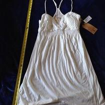 White Summer Dress Photo