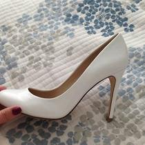 White Wedding Shoes Aldo Photo