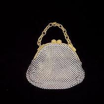 Whiting and Davis Antique Purse Photo