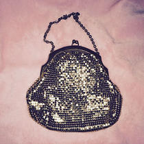Whiting and Davis Gold Mesh Purse Photo