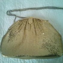 Whiting and Davis.. Mesh Evening Purse Photo