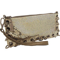 Whiting and Davis Rings 3 Colors Evening Bag New Photo