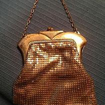 Whiting and Davis Silver Plated Chain Mesh Purse From the 1920-1929 Photo