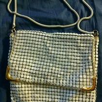 Whiting and Davis Vintage Bag Australia Style  Free Shipping Photo