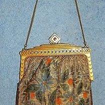 Whiting & Davis Dresden Mesh Purse - Marked Lot 23 Photo