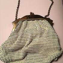 Whiting Davis Mesh Vintage Antique Purse/ Clutch Photo