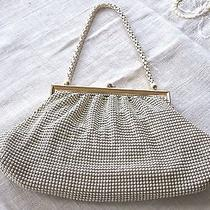 Whiting-Davis Vintage Purse - Free Shipping Photo