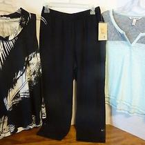 Wholesale /resale / Wear Lot of 9 Boutique Woman's Clothing Nwt Size Xsmall  Photo