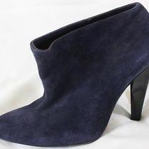 Wicked-Coolio  Balenciaga 895 Blue Suede