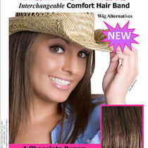 Wigwig Alternativehuman Hairshortstraight4brownhats With Hairchemo Hat Photo