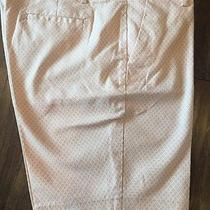 Willi Smith Blush Pink Shorts Size 12 Photo