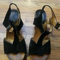 Wimens Steve Madden Made in Italy Sandals Size 8 Photo
