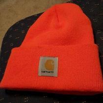 Winter Hat Carhartt Men's Acrylic Warm Cap Photo