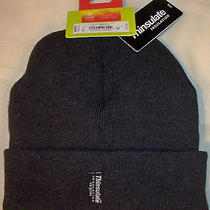 Winter Hat - Thinsulate Insulated by Tek Gear New / One Size Fits All Photo