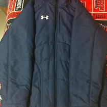 Winter Jacket Under Armour  Photo