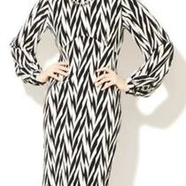 Winter Kate Herringbone Dress Xs Photo