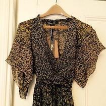 Winter Kate Kimono Maxi Dress Photo
