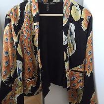 Winter Kate Peacock Kimono Photo