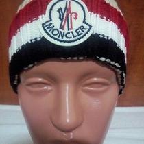 Winter Pompom Moncler Hat Photo