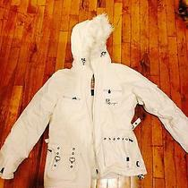 Winter Snow Jacket Photo