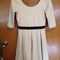 Winter White Gorgeous Dress Photo