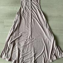 Wishlist Womens Blush Pink Knit Pocket Tank Dress Size Medium Photo