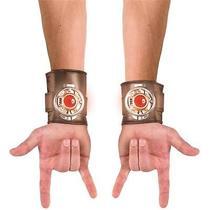 Wmu 1122556 Peter Parker Wrist Bands Web Shooters Photo