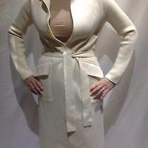Wolford 100% Pure Wool coat.rrp 425 Photo
