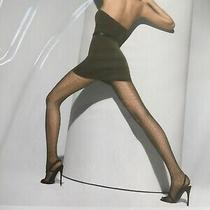 Wolford Flower Waves Tights (14350 4060) Honey Xs Rrp35 Photo